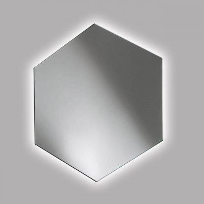 Specchio Exagon