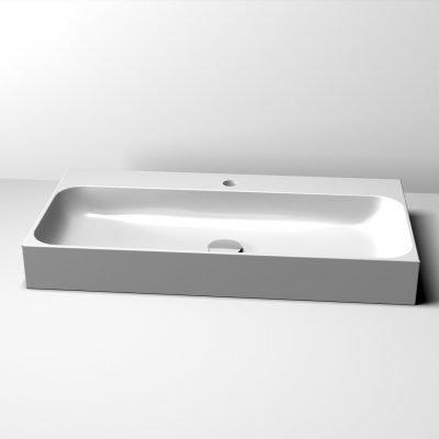 Lavabo Mood80 bianco