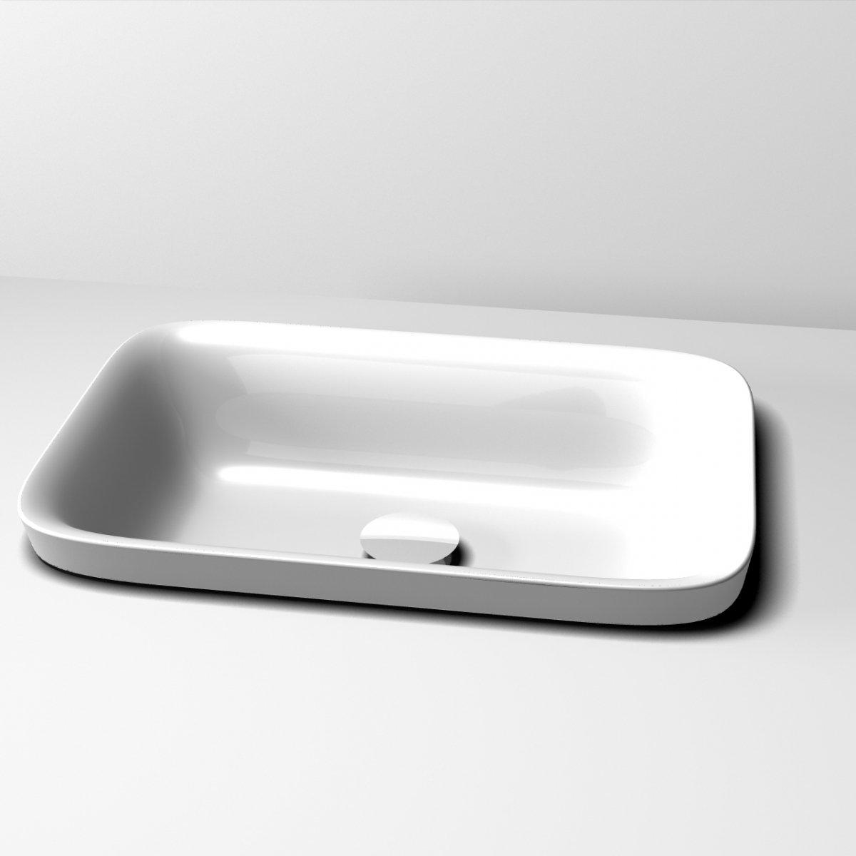 lavabo Piano55