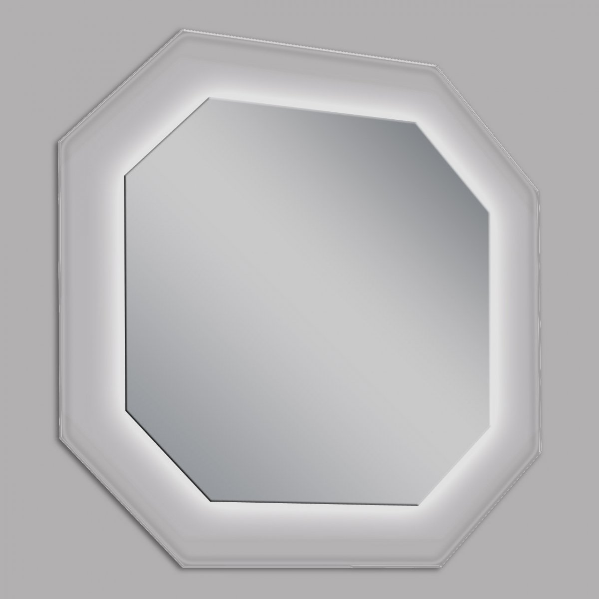 Specchio Octagon